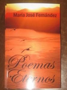 Libro poemas eternos