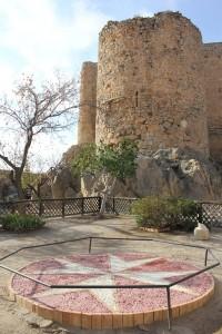Castillo de Consuegra - Divulgadores del Misterio