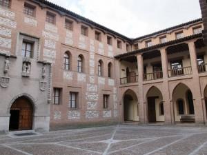 Castillo de la Mota - 2 Divulgadores