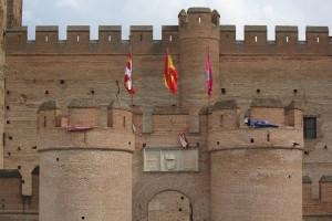 Castillo de la Mota - Divulgadores
