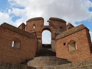 Castillo de la Mota Divulgadores