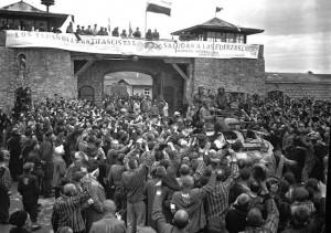 Mauthausen - Fermin Mayorga 4