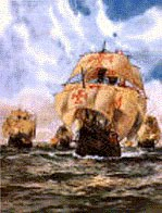 flota templaria