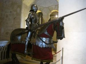 Museo Alcazar de Segovia