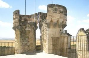 Torre Homenage