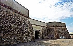 Fortaleza de Carchuna 1