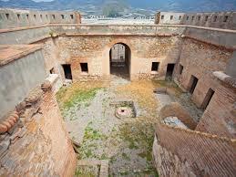 Fortaleza de Carchuna 2