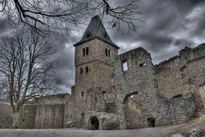 Castillo-de-Frankenstein