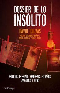 Testigos de lo insolito David Cuevas