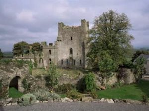 castillo de leap