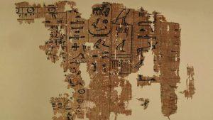 papyro-gran piramide