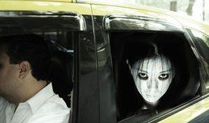 taxi japon fantasma