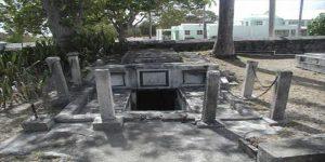 cripta chase