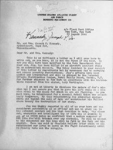 documento murte hemano mayor kennedy