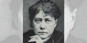 madame blavasky