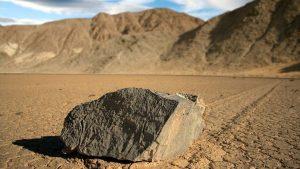 piedras valle de la muerte