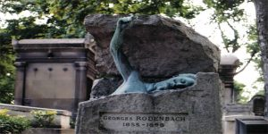 tumba gerges rodenbach