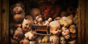 cabezas muñecos