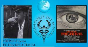 El dia del Chacal