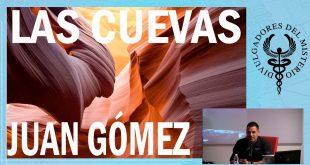 las cuevas Juan Gomez