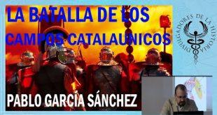 la batalla de los campos catalaunicos