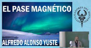 el pase magnetico