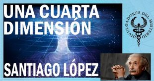 una cuarta dimension