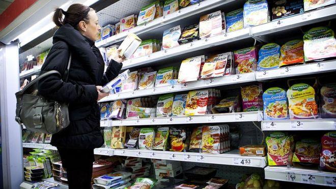 Por qué no hay que demonizar los alimentos procesados (y por qué en el fondo todos lo son)