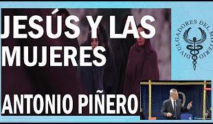 Jesús y las mujeres por Antonio Piñero