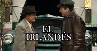 el irlandes