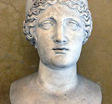 Hera diosa griega