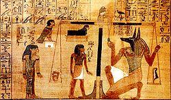 DIOSAS EGIPCIAS