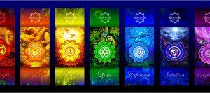 el mundo espiritual 7 chakras