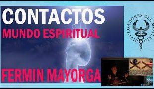 contactos mundo espiritual