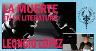 la muerte en la literatura