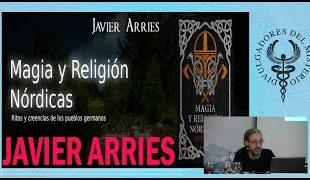 magia y religiones nordicas