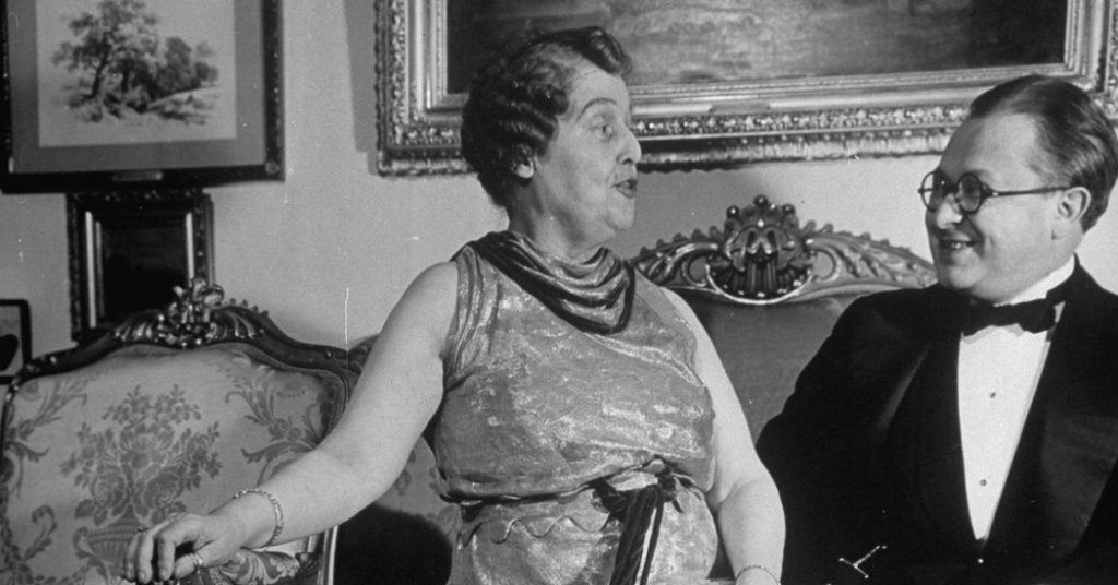 florence foster 1