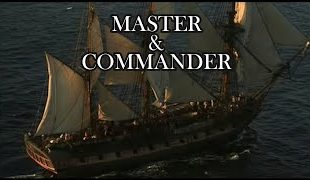 master and comander