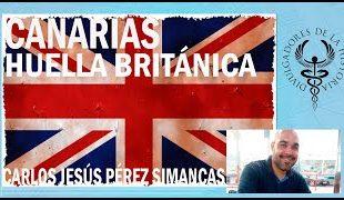 canarias huella britanica