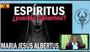 espiriitus pueden dañarnos