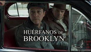 huerfanos de brooklyn