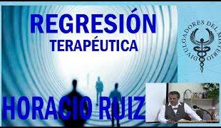 regresion terapeutica