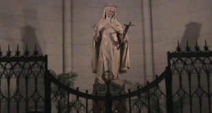.Beata Mariana de Jesús