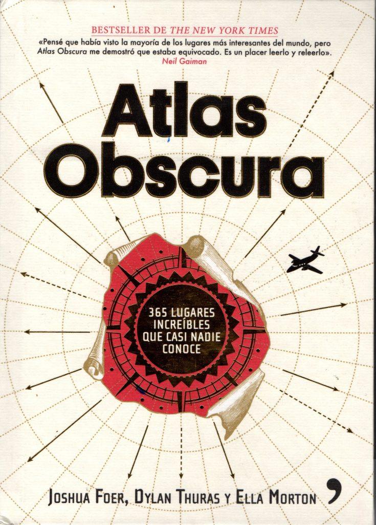 Atlas oscura