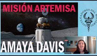 mision artemisa