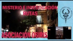 misterio e investigacion
