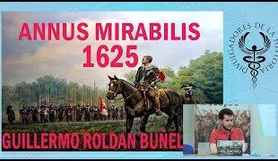 agnus miirabiliis 1625