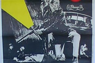 A SANGRE FRÍA (In cold blood), Richard Brooks, 1967 por Raul Sanchidrian