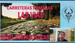 carreteras romanas