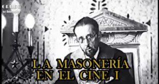 cine y masoneria parte I